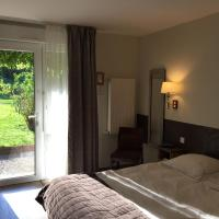 Natural Double Room