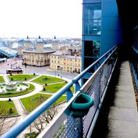 Hotel Pictures: Queens Court Penthouse & Terrace, Kingston upon Hull