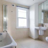 Two-Bedroom Apartment - Anselm Road III