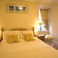 126 High Street - Royal Mile Apartment (Sleeps 4)