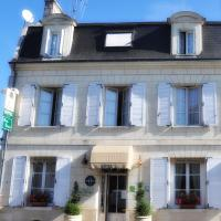Hotel Pictures: Belle Epoque, Chinon