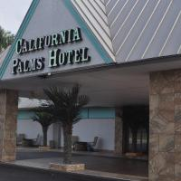 California Palms Hotel and Suites