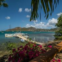Fotos de l'hotel: The Lodge - Antigua, English Harbour Town
