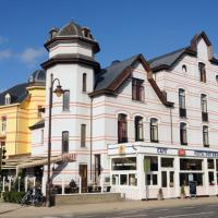 Hotel Pictures: Hotel Des Brasseurs, De Haan