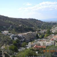 Hotel Pictures: Apartamento Granada Monachil, Monachil