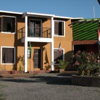 Hotel Pictures: Solares De Capilla, Capilla del Monte