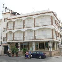 Hotel Pictures: Hostal Mary Tere, Salobreña