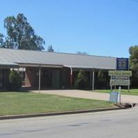 Hotel Pictures: Barham Colonial Motel, Barham