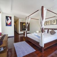 Two-Bedrooms Sea View Apartment with Private Pool