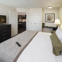 One-Bedroom Apartment with Hearing Access  - Non-Smoking