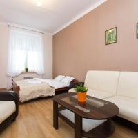 Two-Bedroom Apartment 9 - 68/12 Starowiślna Street