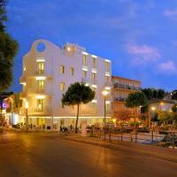 Фотографии отеля: Hotel Al Cavallino Bianco, Риччоне