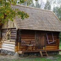 Hotel Pictures: Välgi Holiday Home, Mustametsa