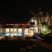 Barn Villa