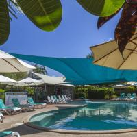Hotel Pictures: Broome Beach Resort, Broome