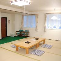 Japanese-Style Room (8 Adults)