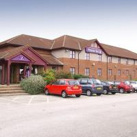 Hotel Pictures: Premier Inn Mansfield, South Normanton