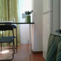 One-Bedroom Apartment with Balcony (9530) - Elvira 95 3A