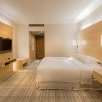 King Executive Room with Access to Executive Lounge