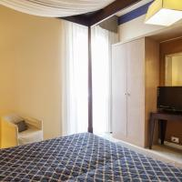 Standard Double Room with Spa Package