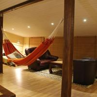 Loft in Riga city center with free Airport Transfer
