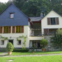 Hotelbilleder: Ferienhaus Schmelzmühle, Prosterath