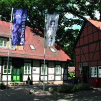 Hotel Pictures: Hotel Am Kloster, Wienhausen
