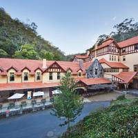 Hotel Pictures: Jenolan Caves House, Jenolan Caves