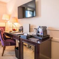 Special Offer - Standard Double Room with City Break Package