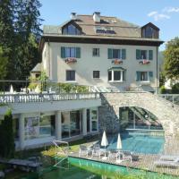 Hotel Pictures: Hotel Cresta, Flims