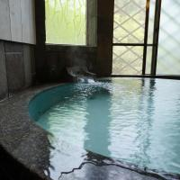 Japanese-Style Deluxe Room with Hot Spring Bath - 103