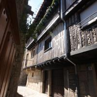 Hotel Pictures: La Casa del Burro, La Alberca