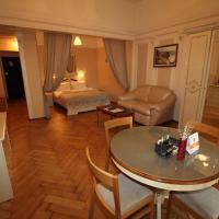 Apartment (3 Adults) - Bolshoy Gnezdnikovskiy Pereulok 10