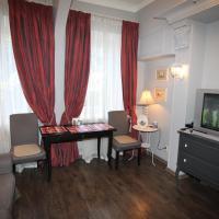 Apartment - Leningradsky Prospekt 10