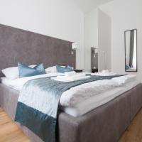 Deluxe Apartment 1