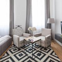 One-Bedroom Apartment 1