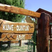 Hotellbilder: Kume Quintun, El Hoyo