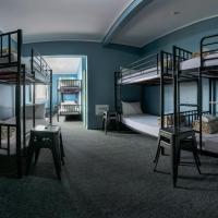 Hotellbilder: Crash Palace Backpackers, Rotorua