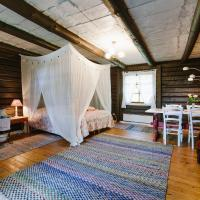 Double Room with Shared Bathroom - Annex