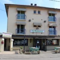 Hotel Pictures: Hôtel les Acacias de Ratabizet, Genas