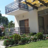 Hotelbilleder: Aparthotel Vila Tufi, Velipojë