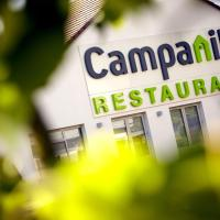 Hotel Pictures: Campanile Conflans-Sainte-Honorine, Conflans-Sainte-Honorine