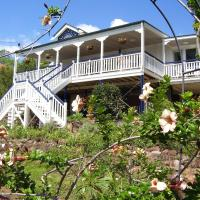 Hotel Pictures: Boonah Hilltop Cottage, Boonah