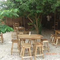 ホテル写真: Le Jardin Secret Ouidah, Ouidah