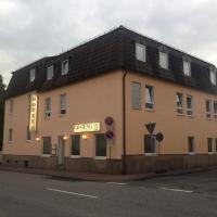 Hotel Pictures: Hotel Stadt Steinbach, Steinbach im Taunus