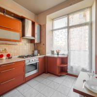 Apartment - Internatsionalnaya 17-2