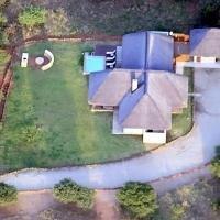 House 17 Blyde Wildlife Estate
