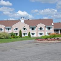 Hotel Pictures: Auberge du Centre de Villegiature et de Congres Lanaudiere, Saint-Jean-de-Matha
