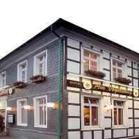 Hotel Am Vogelsang