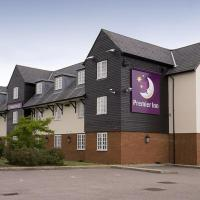 Hotel Pictures: Premier Inn St. Neots - A1/Wyboston, Saint Neots